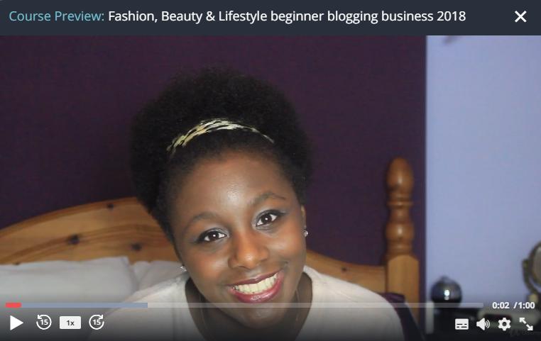 Fashion, Beauty & Lifestyle